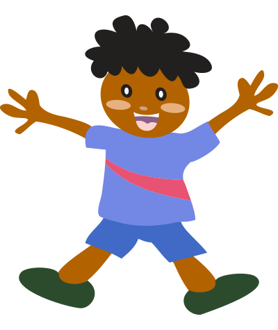 Manchester Childrens Physiotherapy Child Jumping